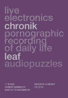 Chronik - Leaf